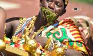 Kpalime Paramount Chief Unhappy; Wants Gov't To Address Developmental Challenges
