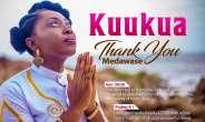 New Gospel Singer Kuukua Drops Single