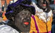 The Netherlands Are Fighting Over The Black Piet
