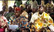 Weta Has Only One Paramount Chief — Traditional Council Cautions