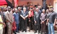 Rawlings Wants True Values Of Comradeship In NDC
