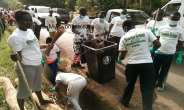 Kofi Adda Clears Misconception Insisting 'Sanitation Brigade Not 'Jobs For The Boys'