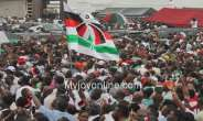 NDC to hold parliamentary primaries in 20 Ashanti Region Constituencies