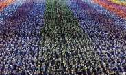 A new history is written as the gospel is spread through the successful 100,000 Graduation Ceremony of Shincheonji