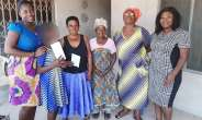 Canadian-Based Ghanaian Pastor Offer Educational Support To 3 Girls
