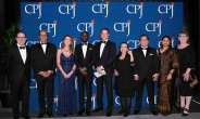 CPJ Gala Recognises Courageous Journalists From Developing Democracies, Celebrates Press Freedom