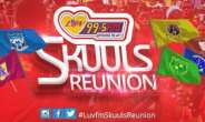 Katanga Pays Tribute To KABA As Luv FM Skuulz Reunion Hits Kumasi