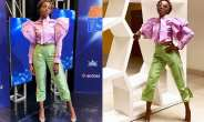 Seyi Shay Bursts Into Tears In Abeokuta Amidst Break Up Rumours