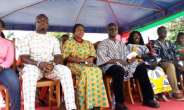 Government Opens Community Mining Programme In Nzema East Municipality