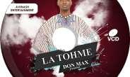 La Tohme ( It is Difficult).