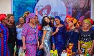 Queen Mercy Atang Unveils Foundation Amidst Charity Outreach CeremonyIn Akwa Ibom