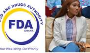 FDA 'fights' Wendy Shay over comment on alcohol advertisement