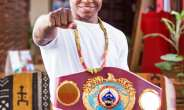 How Isaac Dogboe Plans To Reclaim A World Title