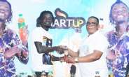 Lil Win Becomes Brand Ambassador For Smart Up Energy Drink