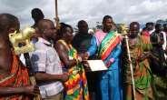 Farmers' Day: 22 Farmers Honoured In Jomoro
