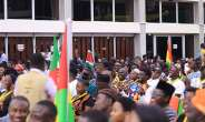2019 Pan African Universities Debate Championship officially opens in KNUST