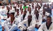 Greater Accra Shines At 2019 Korean Ambassador's Cup Taekwondo Championship