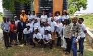 Amadia Foundation Donates To Tema General Hospital