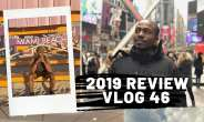 Vlog 46: 2019 Review - My Year Of Belief