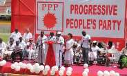 Aborted Referendum: We Stand By Our Commitment For Election Of MMDCEs — PPP