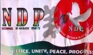 NDP To Elect Flagbearer In June