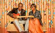 Catch Amadou And Mariam In Concert