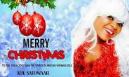 My Santa Claus Photo is the best in the world - Actress Adu Safowaah