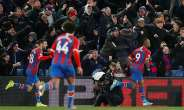 VIDEO: Watch Jordan Ayew's Amazing Goal For Crystal Palace Today