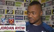 Jordan Ayew Sets New Record In Premier League After Superb Strike Against West Ham