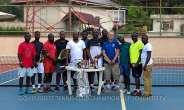 Opoku Agyeman Wins Logsline Championship In Sunyani