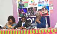 WOSPAG Colloquium Re-Unites GOC Presidents B.T. Baba And Ben Nunoo Mensah