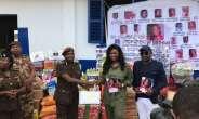 Jackie Appiah Foundation To Sponsor Juvenile Inmates