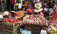 Ashaiman Traders Optimistic of Marginal Commodity Prices Drop