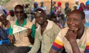 Senegalese Farming Group Embraces Solution To Hunger, Poverty, Deforestation