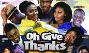"Gracepoint wraps up 2018 with ""Oh Give Thanks London"" Gospel Festival"
