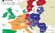Geopolitics of Europe and the Iron Law of Evolutionary Biology