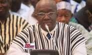 Kofi Adda Inaugurates Board Of Community Water And Sanitation Agency