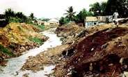 Waste in Accra
