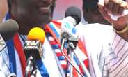 Alan's action a big shock - Ohene Ntow