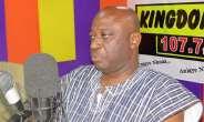 Mr Thomas Kusi-Boafo