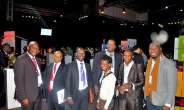 Emily Sarpong Represents Ghana at the International Youth Forum