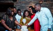 Jackie Appiah, Nadia Buari,Desmond Elliot, Mcbrown, Others Celebrate Roselyn Ngissah On Her Birthday