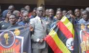 Uganda Boxers Get High Motivation From Minister Of State Ahead Of Dakar Qualifiers