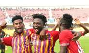 GHPL: Edward Nii Odoom Charges Hearts of Oak Players To Covert Chances