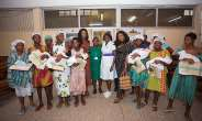 Yvonne Okoro Rescue 13 Mothers At Korle Bu Hospital Who Could Not Pay Medical Bills After Delivery