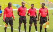 Referee's Committee Assign Match Officials For GPL Week 11 Matches