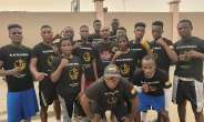 Black Bombers Assure Nation Of Qualification To Tokyo 2020