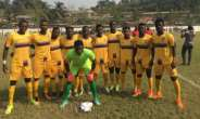 GHPL: Medeama Apologize To Fans After Losing 2-1 Home Defeat To Elmina Sharks