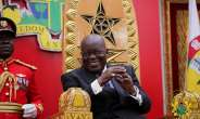 SONA2020: NPP South Korea Scores President Nana Addo 100%