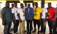 Ghana Boxing Supporters Union (GBSU) Wish Black Bombers Well in Dakar